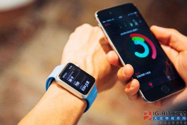 小米可穿戴设备喜获第一,未来海外市场将进一步扩大
