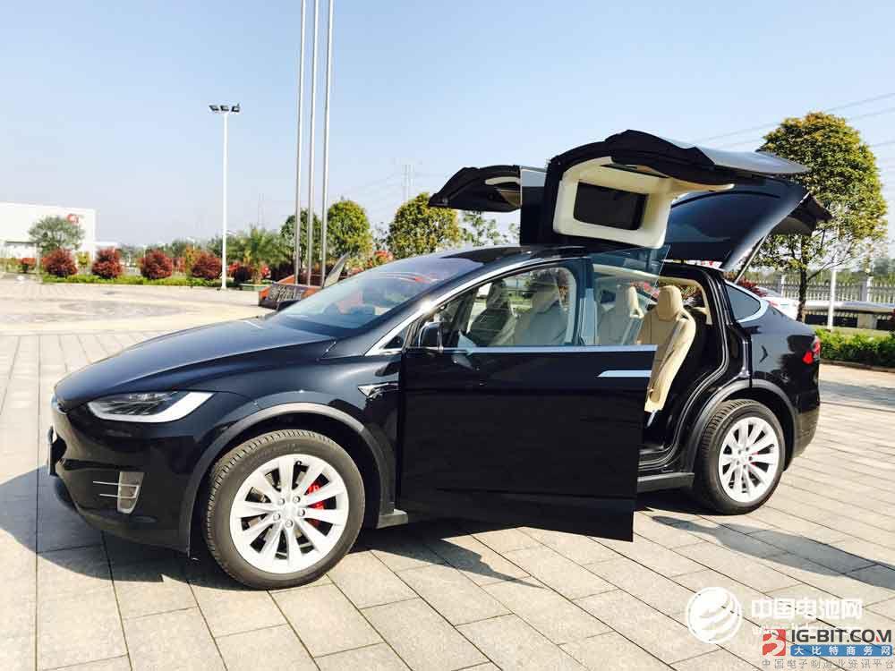 美国考虑取消电动汽车补贴 行业发展或面临不利影响