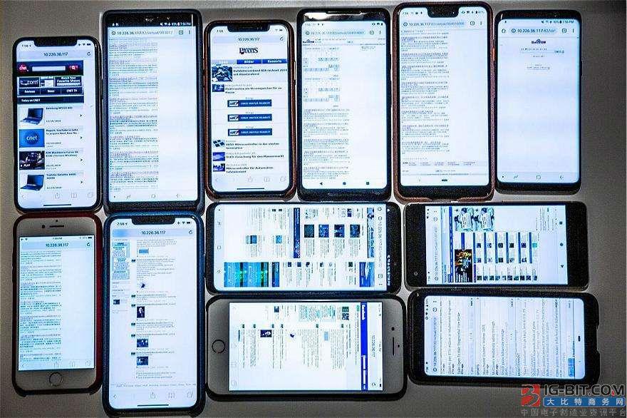 手机产业蝴蝶效应:2018最新博彩白菜大全升级周期缩短 供应链迎来大考