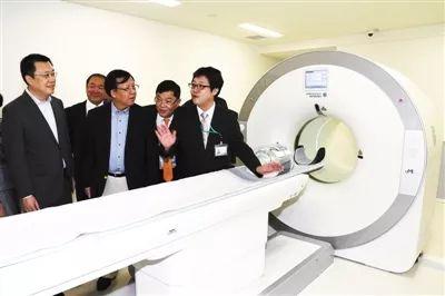 不仅华为,国产医疗器械正在逐渐替代进口