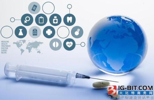 中国医疗器械行业发展概况:增速高于医药,出口额逐年增长!