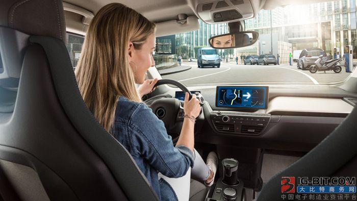 博世合作德国网站 为电动汽车驾驶员准确定位充电点
