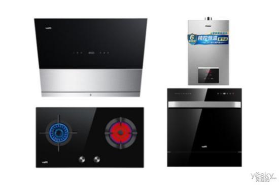洗碗机将成厨电新标配 行业蓝海泛红洗牌在