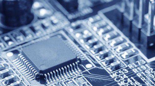 赶超韩国 今年中国有望成全球最大半导体设备市场