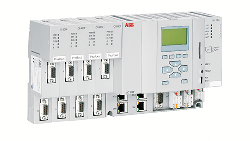 ABB发布针对过程工业的最新升级版Freelance DCS