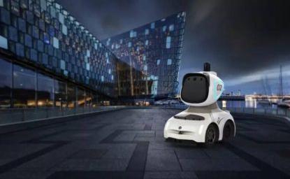 安防机器人基本概念及其应用概述