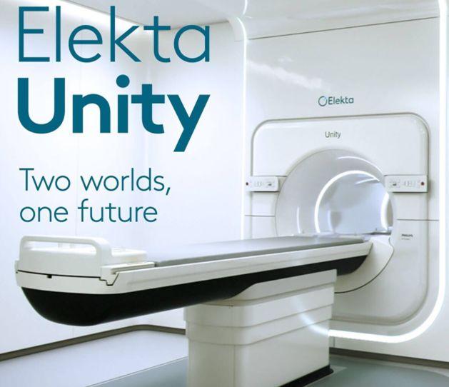 重磅!世界首台高场强MRI放疗系统获FDA认证!