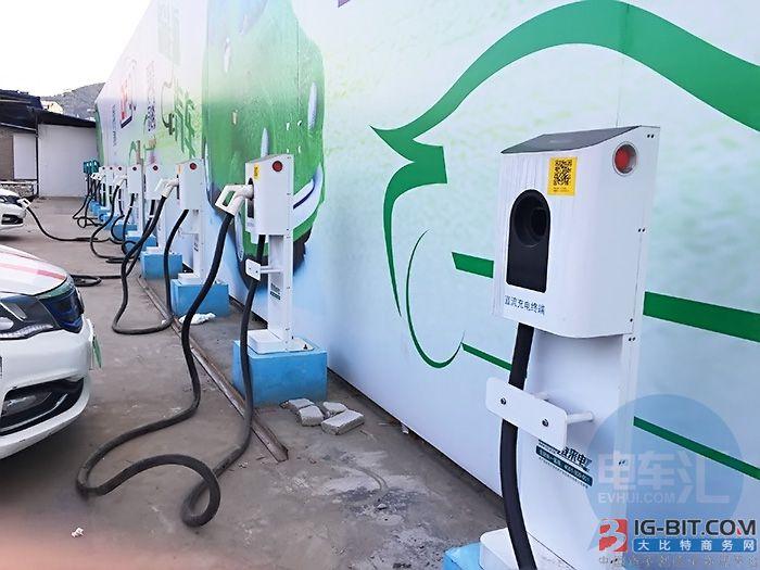 武汉发放新能源汽车充电桩补贴公示 拟发放补贴共计4726.88万元