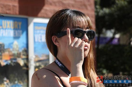 BOSE新AR眼镜Frames,可通过声音来实现身临其境的音频体验