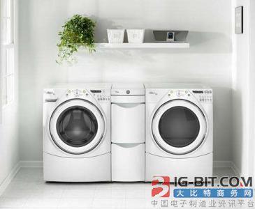 2018洗衣机产品盘点:新技术 新产品 新风口