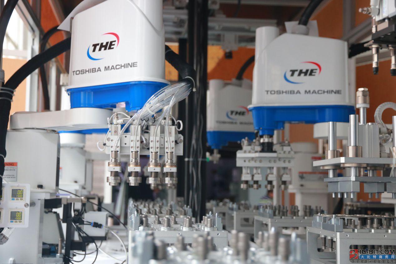 海科瑞:打造国内首家新能源汽车行业的柔性智能自动化生产系统