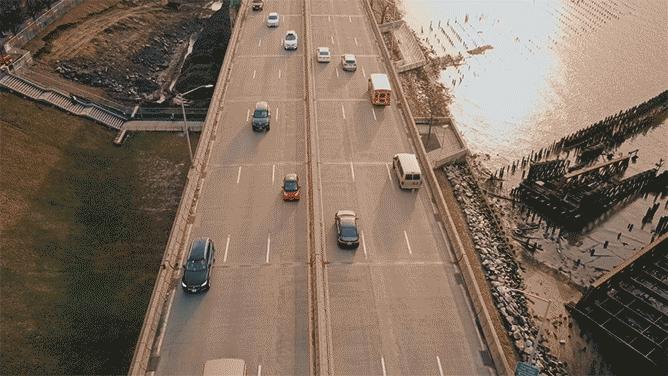 智能传感器将改变您的驾驶方式(因为最终您将不需要驾驶)