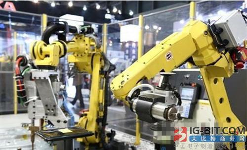 2018年机器人行业的激荡与变革