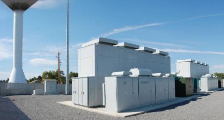 特斯拉储能系统项目预计20个月内回本 投运一年盈利4千万美元