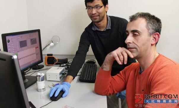 胶体量子点令LED在红外光中更加耀眼