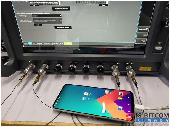 运营商获5G网络频谱:专家建议换手机再等一年