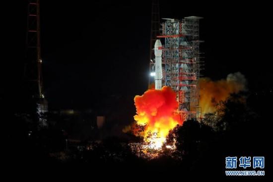 长虹华丰连接器助力嫦娥四号探月之旅
