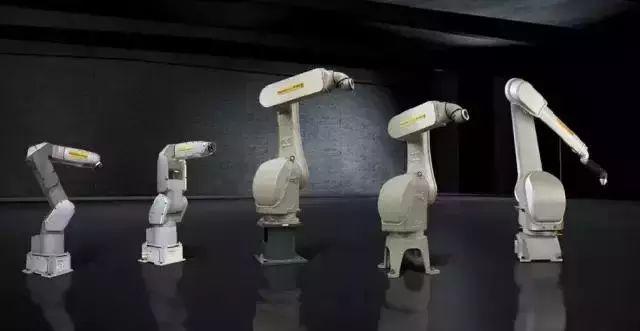 工业机器人喷涂系统在车桥上的应用