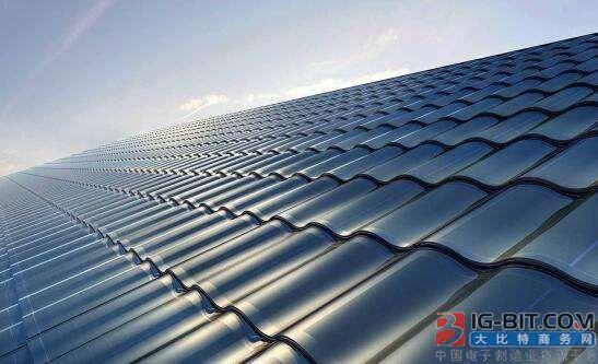 铜铟镓硒降价空间有望进一步打开 巨资角逐薄膜太阳能