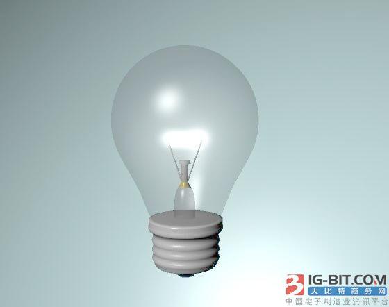 三基色多色温LED人工智能路灯亮相重庆