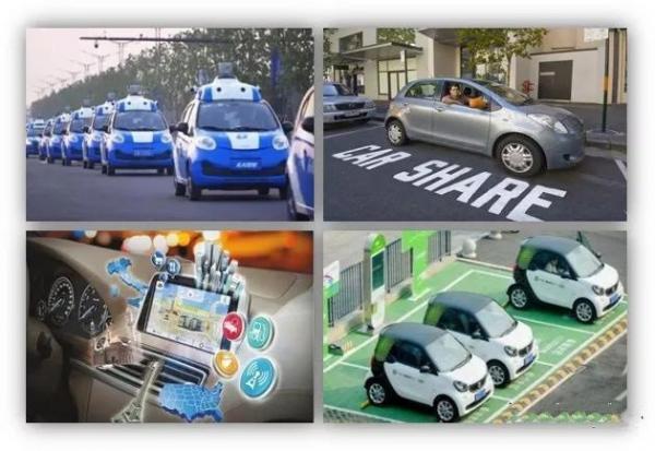 新趋势下电驱系统解决方案