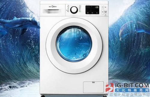 洗衣机产业暗流涌动迎来新变局