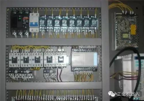 工业机器人交流伺服驱动控制系统硬件设计(DSP选型、电路设计)