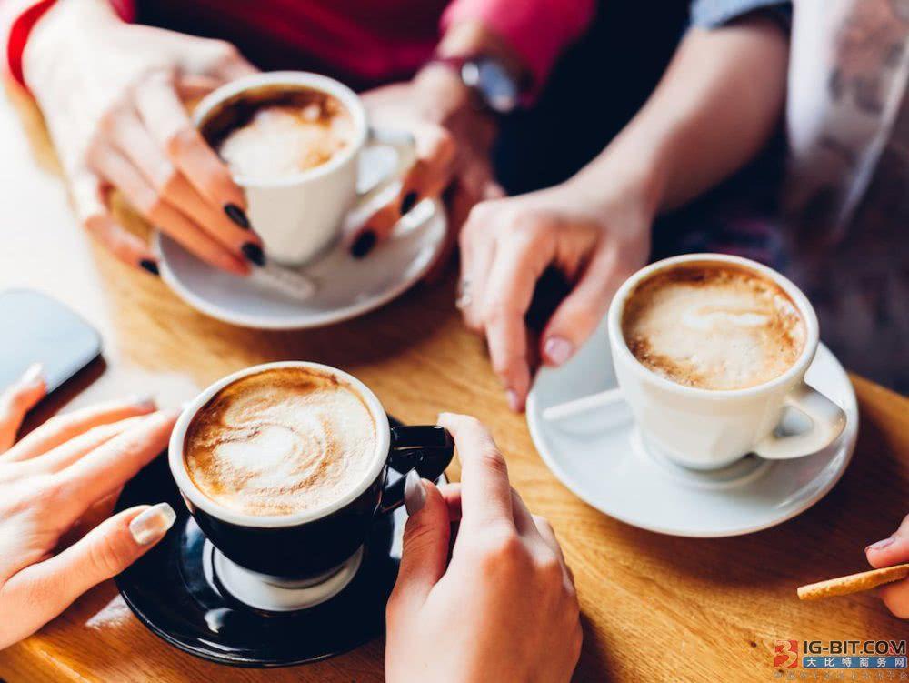 机构:人工智能兴起将导致咖啡过时