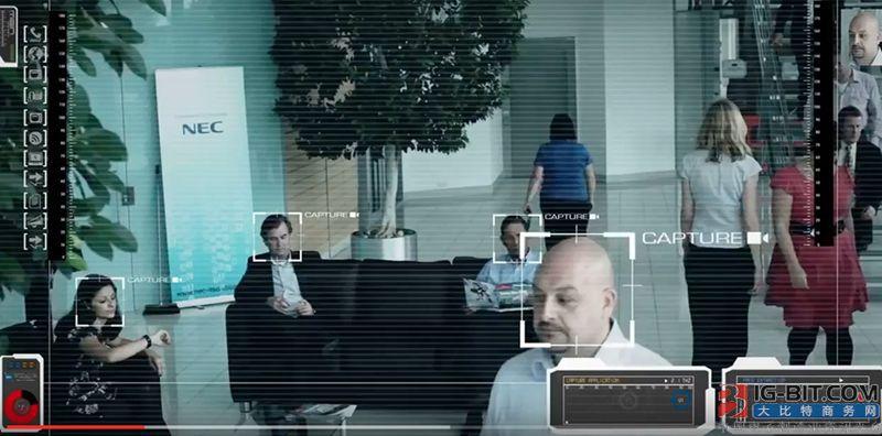 基于AI的视频分析正在推动智能社会的到来