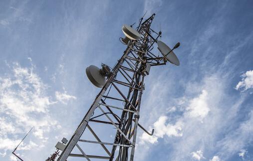 5G时代基站需求激增:中城银信、中国铁塔跨界合作