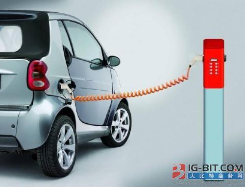 新能源汽车充电短板该补上了