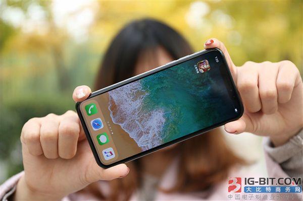 中国智能手机市场2020年复苏:iOS终端持续低迷