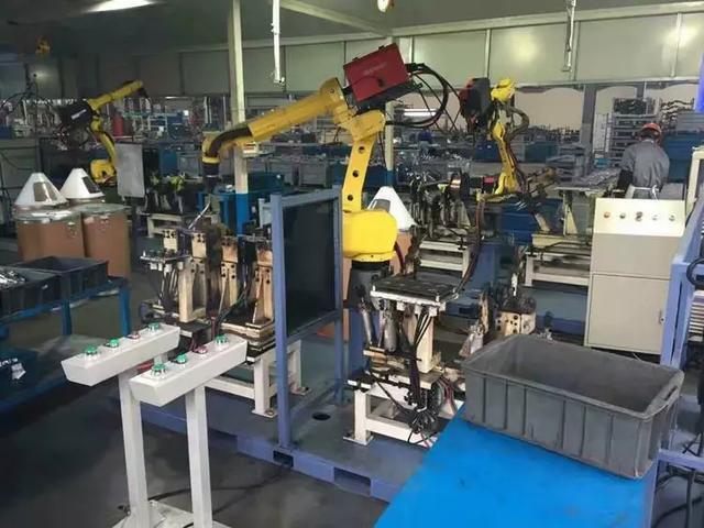 回溯2018年,工业机器人行业的喜与悲