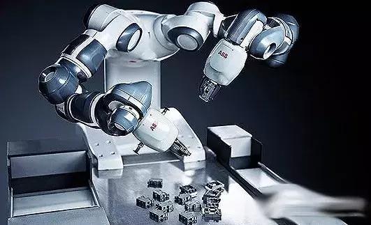 智能机器人产业发展进入战略窗口期