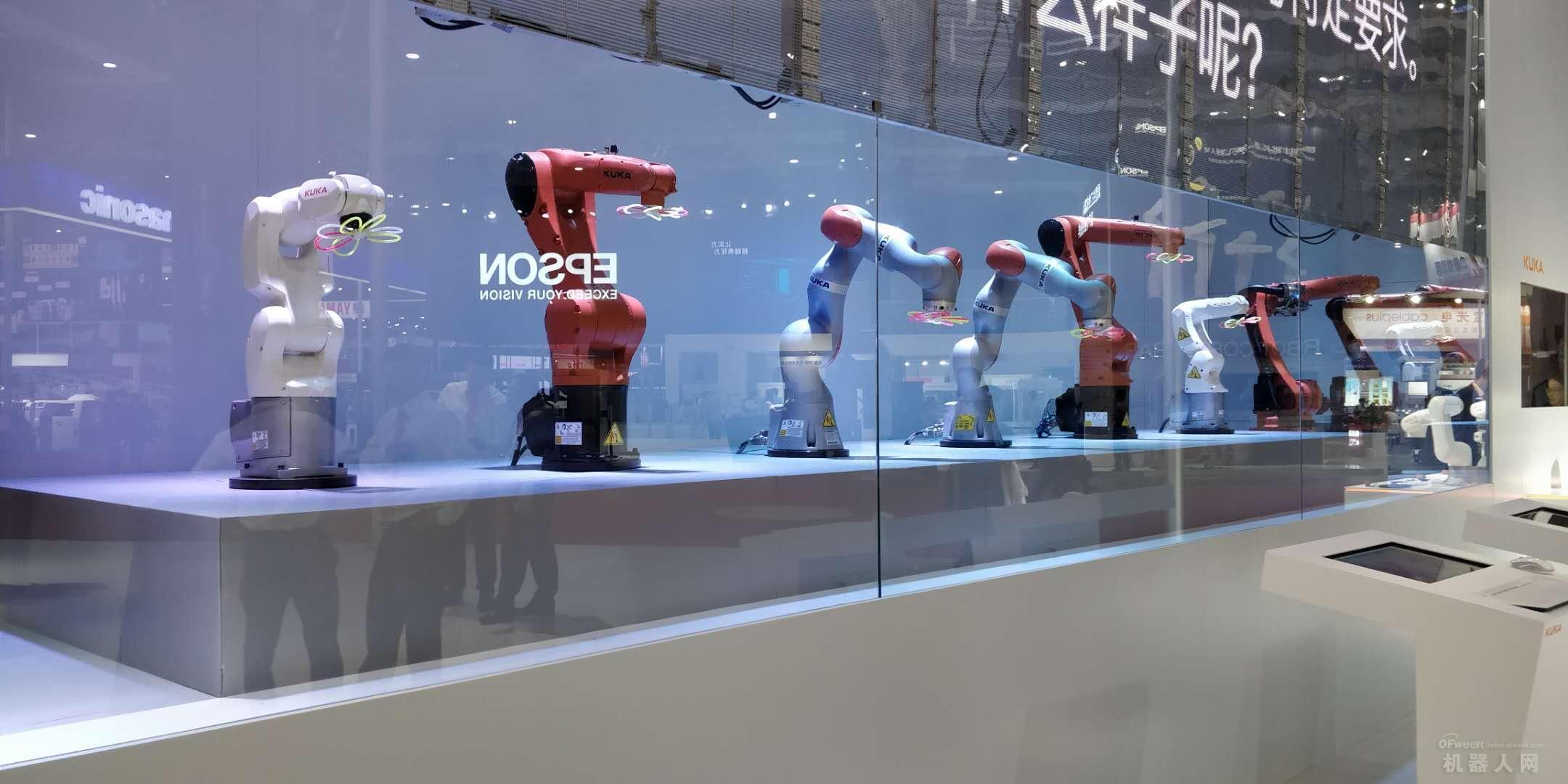 工业机器人事故频发,为协作机器人埋下伏笔