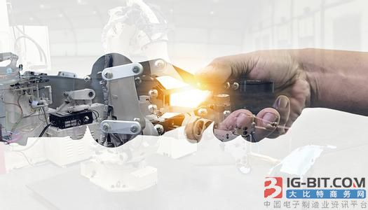 BATJ抢滩机器人底盘产业 国资捷足先登