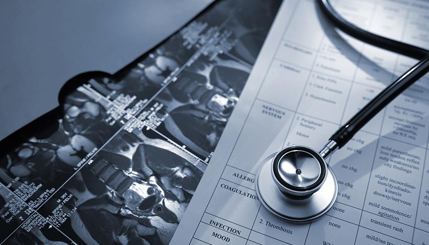 电子病例将实现数据共享,患者隐私如何保障?
