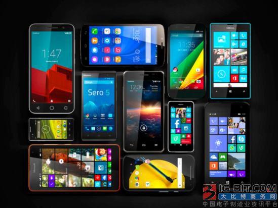 """市场饱和换机周期延长 手机产业遭遇""""寒冬"""""""