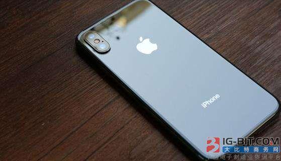 爆料称2019年iPhone将采用全新OLED屏幕技术