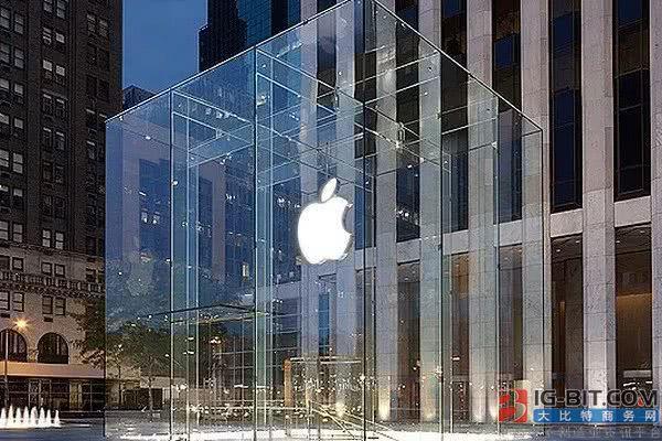 苹果:人口红利见顶,深挖已有用户价值