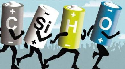中企称雄锂电产业链 日韩将发起锂矿资源争夺战