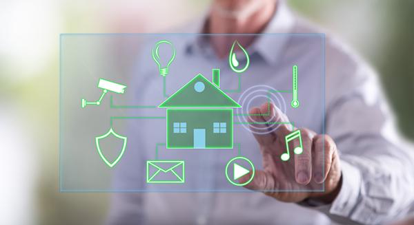 四类智能家居产品畅销 电商是主要购买渠道