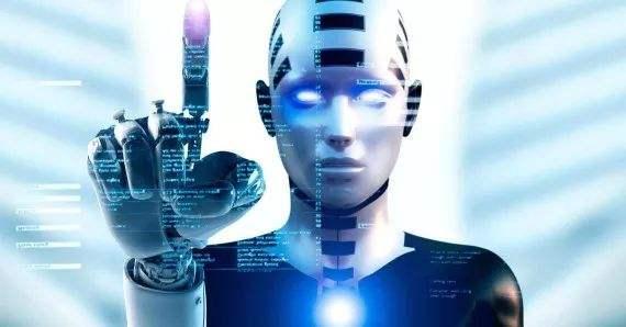 机器的崛起 这是2018年机器人和人工智能的进步