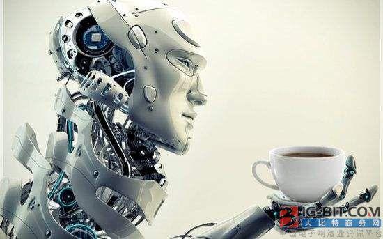 人工智能的快速发展 推动零售行业迎来了第五次变革