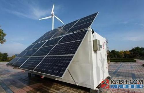 储能将成为未来能源领域的一支创新力量