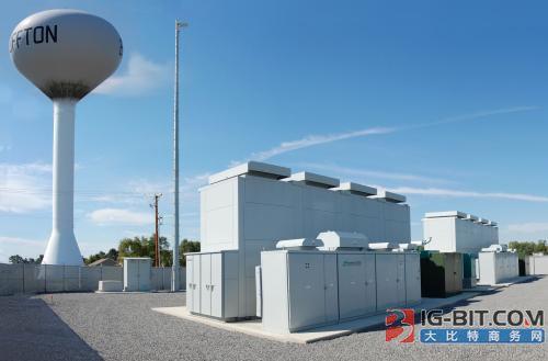 分布式储能在电力系统的应用及现状解析