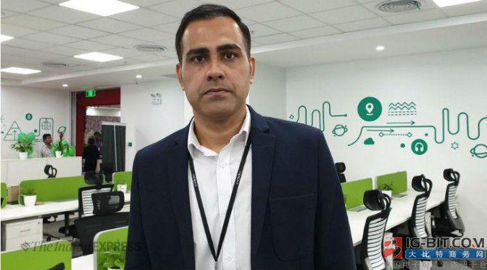 OPPO印度海得拉巴研发中心正式成立 完善全球研发布局