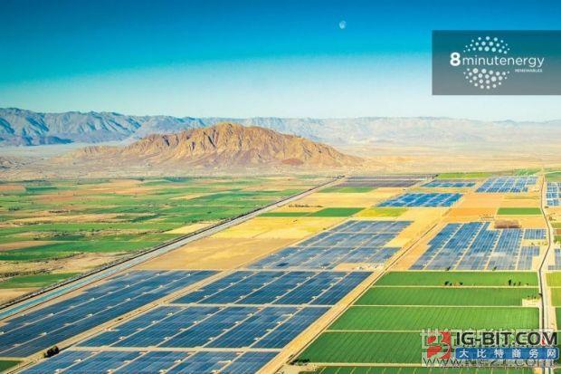 继三季度下滑后,美国公用事业太阳能项目强劲反弹