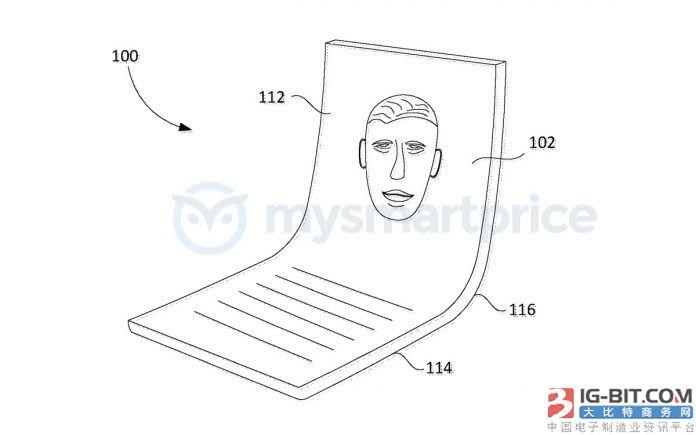 谷歌新专利展示提高可折叠显示屏耐用性的多套方案