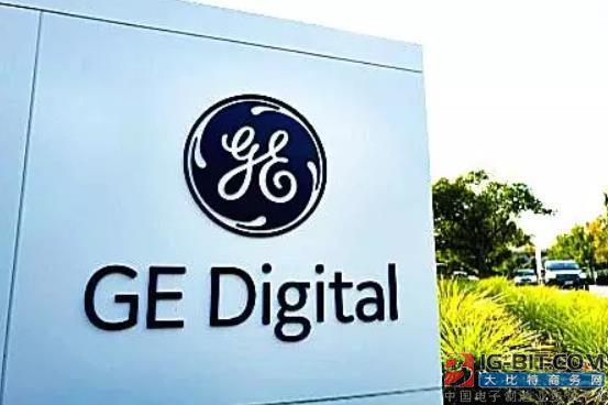 GE Digital 终于解散了 | Predix独立门户